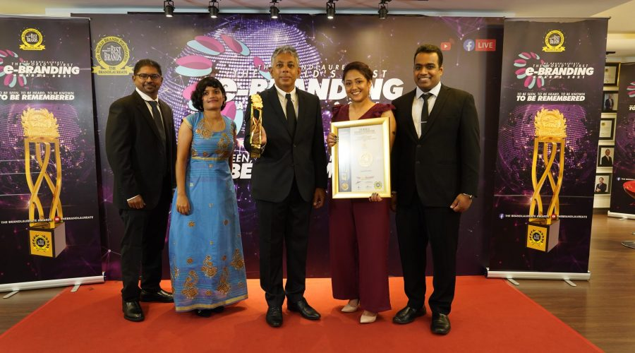 BAC bags The Brand Laureate Best Brand in Legal Education Award 2021