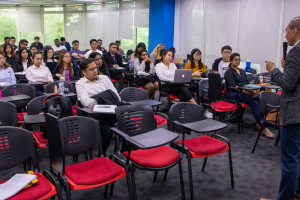 Asia Law Academy (ALA) Future Ready Series: Are You Ready?