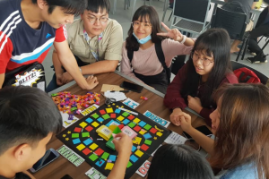 Get Your Game On: BAC's Board Game Bash