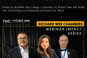RWC Webinar Impact Series: Impact of the COVID-19 Pandemic On Employment Matters In Malaysia