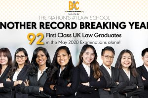 BAC Sets New Record-Breaking 92 LLB Firsts In 2020!
