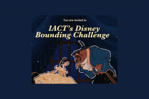 Disney Bounding Challenge by IACT PARTS