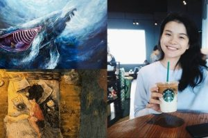 Growing Up an Artist – IACT's Pan Sin Yi on her learning journey.