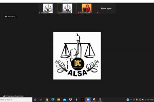 Getting There with ALSA: Legal Aid in Malaysia; Episode 4