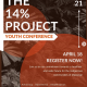 BAC Amnesty's Collaboration: The Indigenous Youth Conference
