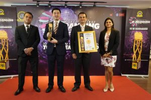 Reliance College Wins the BrandLaureate Best Brand in Education – Hospitality!