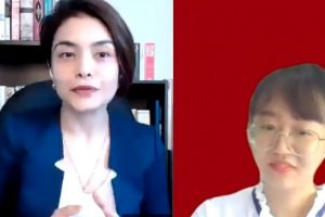 Freedom of Speech & Expression – an interview with Tehmina Kaoosji by BAC Law Society