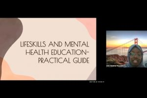 Getting Into The Mind: Life Skills and Mental Health Workshop