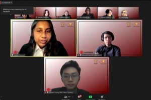 LexisNexis Research Workshop – BAC Law Society x Moot Society