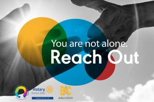 ReachOut: Support in a Time of Need
