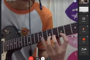 Guitar Workshop for Beginners by BACPAC