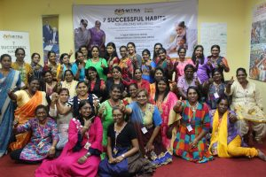 MITRA & Skills Academy: Journeying with the B40 Community