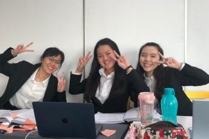LAWASIA International Moot Competition 2020
