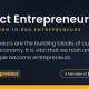 Project Entrepreneur Aims To Empower 10,000 Business Owners