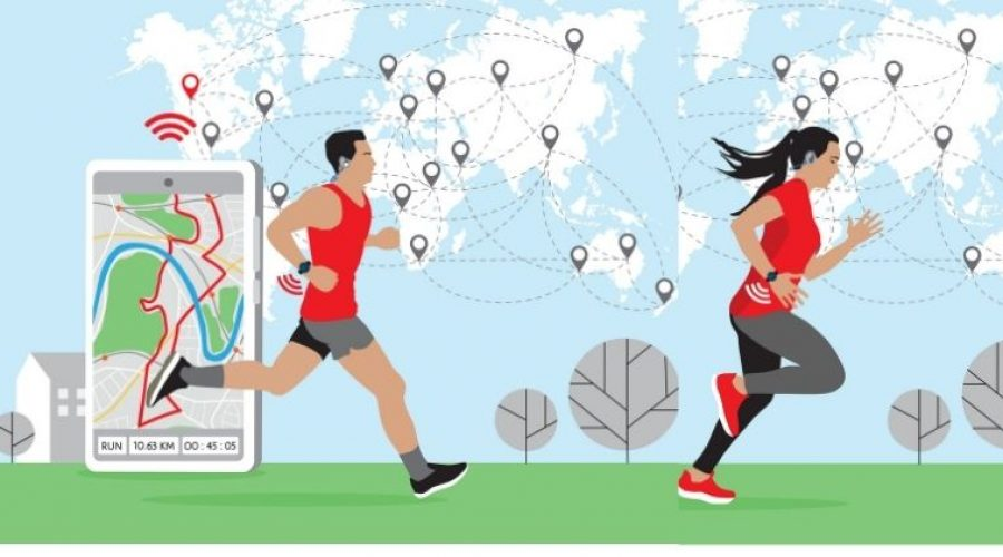 Monsterfit.asia's Virtual Race Platform Set to Promote a Healthy Lifestyle and Camaraderie
