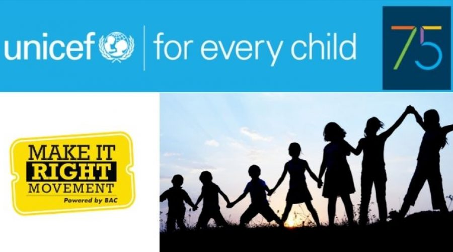 Unicef Covid Taskforce: Looking Out For Our Children In Unprecedented Times