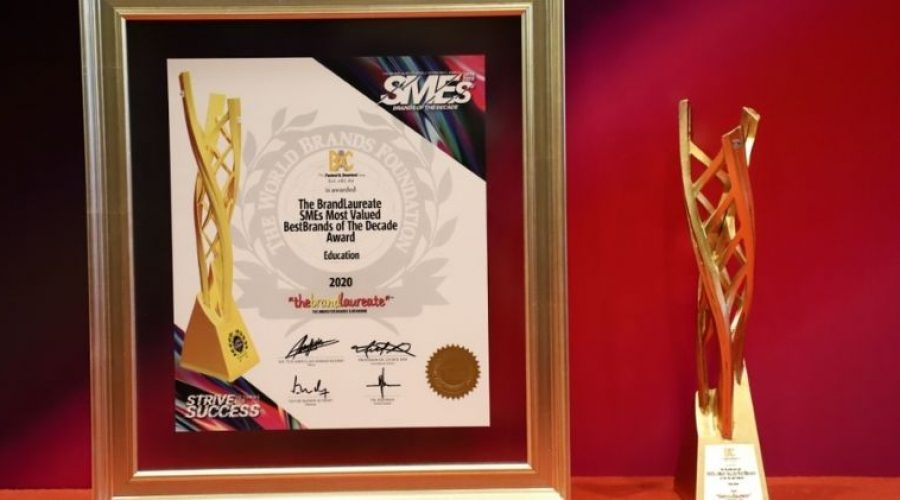 Industry Awards & Accolades Spur BAC To Greater Heights