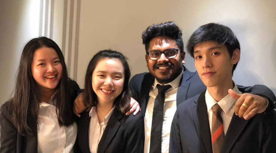 KL Bar E-Moot Court Competition